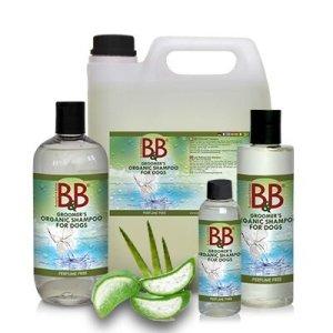 B&B Økologisk Shampoo - Parfumefri
