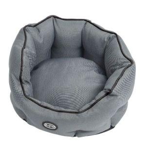 Buster Cocoon seng Ø45cm Steel Grey