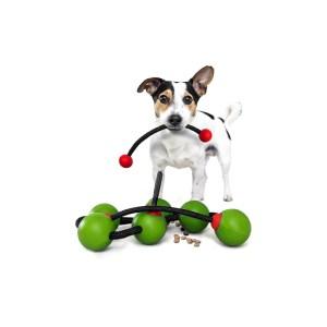DoGo hunde Aktivitetsspil