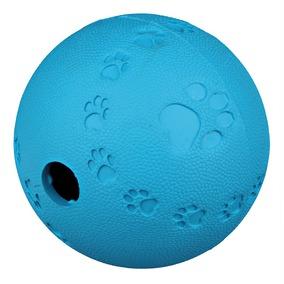 Dog Activity Snack ball, i gummi Ø 11cm