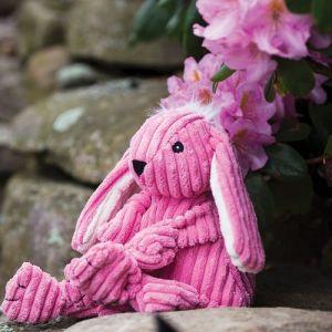 Huggle Hounds Knotties Bunny x-small