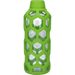 JW Hol-ee flaske hundelegetøj