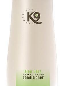 K9 Aloe Vera Conditioner, vælg størrelse 300 ml