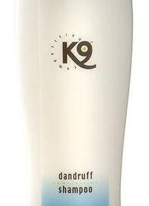 K9 Dandruff shampoo 300ml