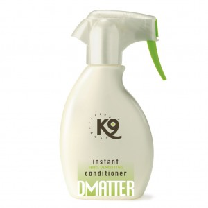K9 Instant conditioner spray - Udfiltrings spray 250 ml