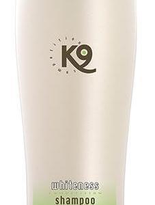 K9 Whiteness Shampoo 2,7 liter