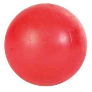 Massiv gummibold Ø 8,5cm vægt 400g