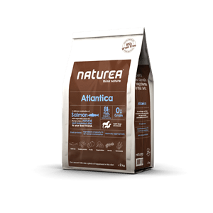 Naturea Atlantica - Fisk - 12kg