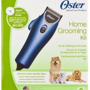 Oster Home Grooming Kit klippemaskine