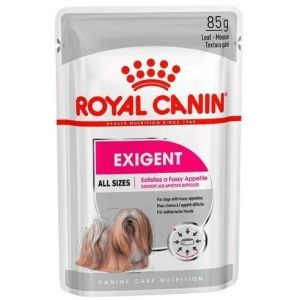 Royal Canin vådfoder hund Exigent 12x85gram