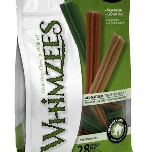 Whimzees Stix tyggeben small 28stk