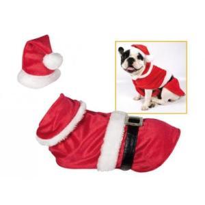 Julemands kostume, 45cm