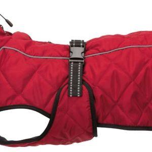 Minot Vinterfrakke Red 55cm