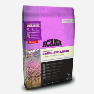 ACANA Singles - Grass Fed Lam & Apple