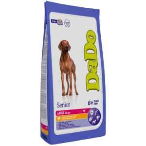 Dado hundefoder - Senior Large - Kylling