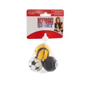 KONG Sports Balls 3 stk - X-Small