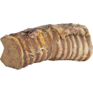 Naturlig Hunde Snack Kødfyldt luftrør