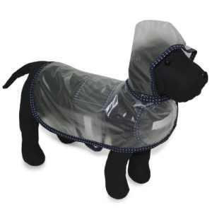 Yagu regnjakke til hunde - Str. XS