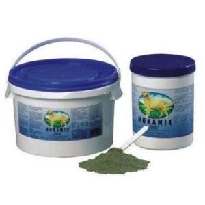 HOKAMIX Derma Forte pulver, 1.5 kg