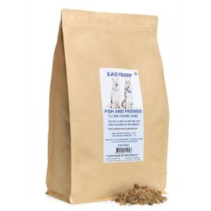 Easy Barf Fish And Friends 3 kg