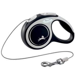 Flexi hundesnor - New Comfort - Sort - XS