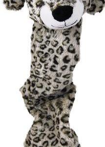 Kong stretchezz Jumbo sne leopard X-Large