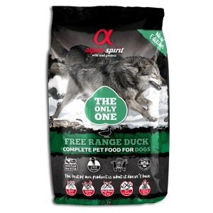 Alpha Spirit The Only One Duck, 3 kg