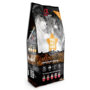 Alpha Spirit The Only One Multiprotein, 12 kg