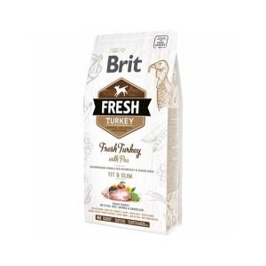 Brit Fresh Turkey Adult, 2.5 kg