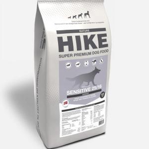 HIKE Sensitiv - Kornfrit, Allergivenligt og Dansk