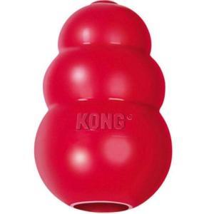 Kong Original Rød X-large