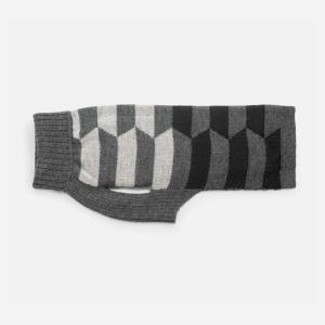 Lorenzo Dog Sweater (Grey) fra MiaCara