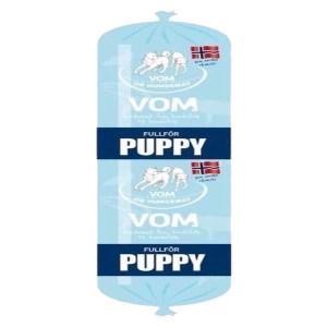 Vom Puppy hvalpefoder, 6 kg pølse
