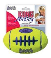 Airkong Squeaker football Medium