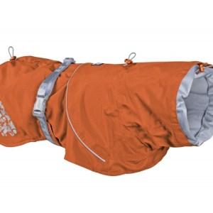 Hurtta Monsoon Regnfrakke Buckthorn Orange 25cm