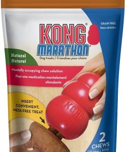Kong Marathon Snack til Original Kong Medium
