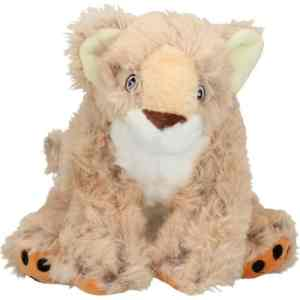 Kong bamse - Comfort Kiddos - Løve