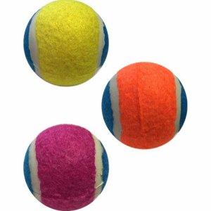 Armitage Hundelegetøjs Super tennisbold - Ø6,5cm - Med Pivelyd (kopi)