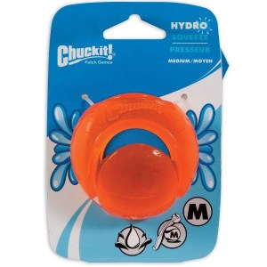Chuckit Hydro Squeeze Ball-Large