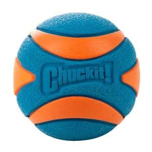 Chuckit Ultra Squeaker Ball-S:Ø:5cm