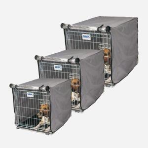 Dækken i nylon til Savic hundebure