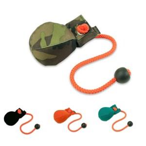 Dummy Ball 150g -Orange