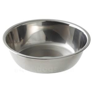 Ekstra inderskål til hundeskål i melamin-S