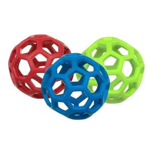 JW HOL-EE Roller hundelegetøj-Medium