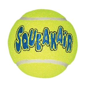 KONG AirDog Squeaker tennisbold-Small