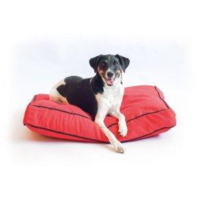 KONG Hundemadras - Rød