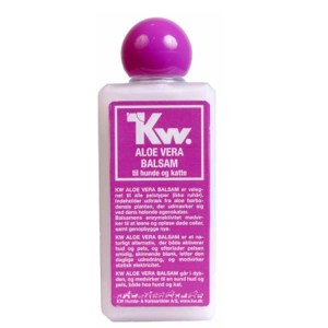 KW Aloe Vera Balsam-200 ml