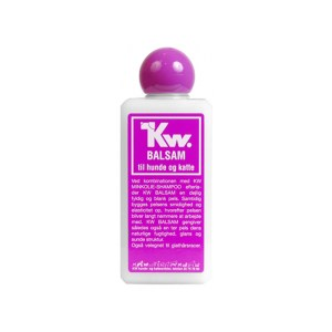 KW Balsam til hunde-500 ml