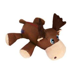 Kong Cozie Ultra Max Moose - 23cm - Med Pivelyd