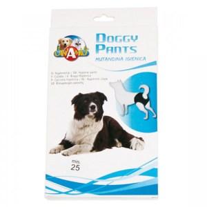 Løbetidsbukser Doggy Pants-40 cm